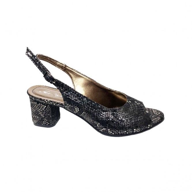 Sandale din piele naturala 391-180