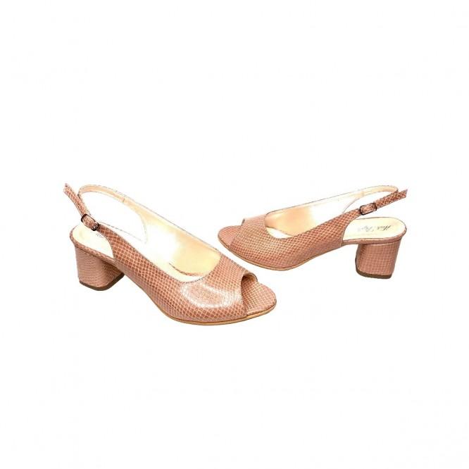 Sandale din piele naturala 391-193