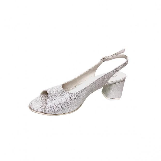 Sandale din piele naturala 391-203