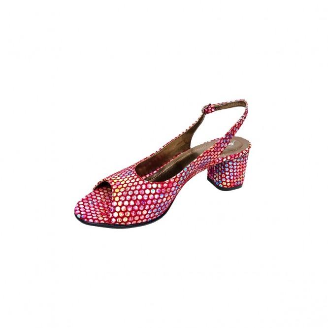 Sandale din piele naturala 391-209