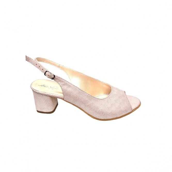 Sandale din piele naturala 391-215