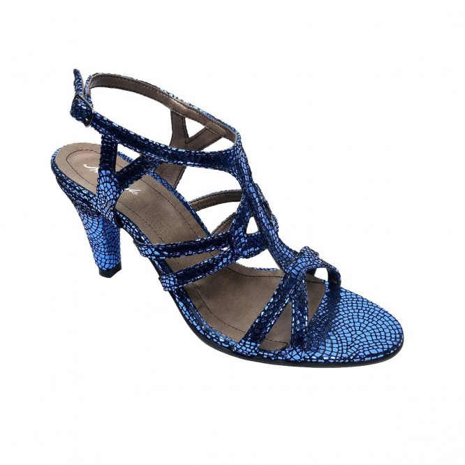 Sandale din piele naturala 522-100