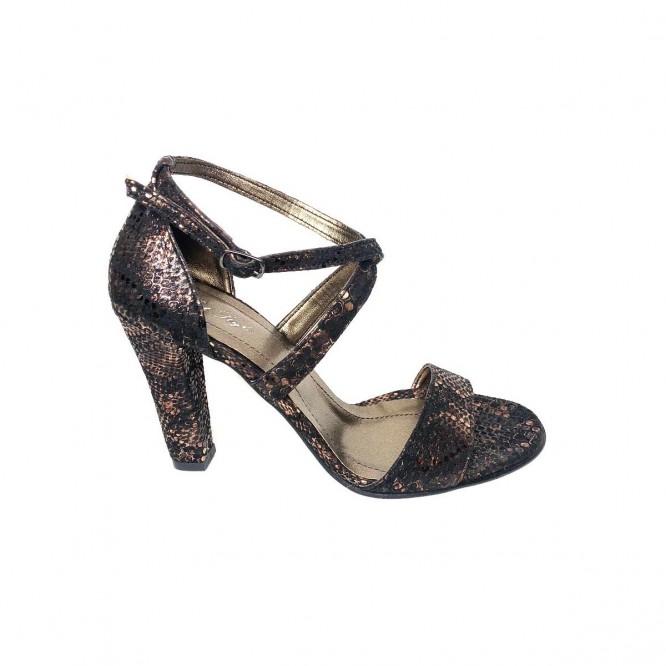 Sandale din piele naturala 527-179
