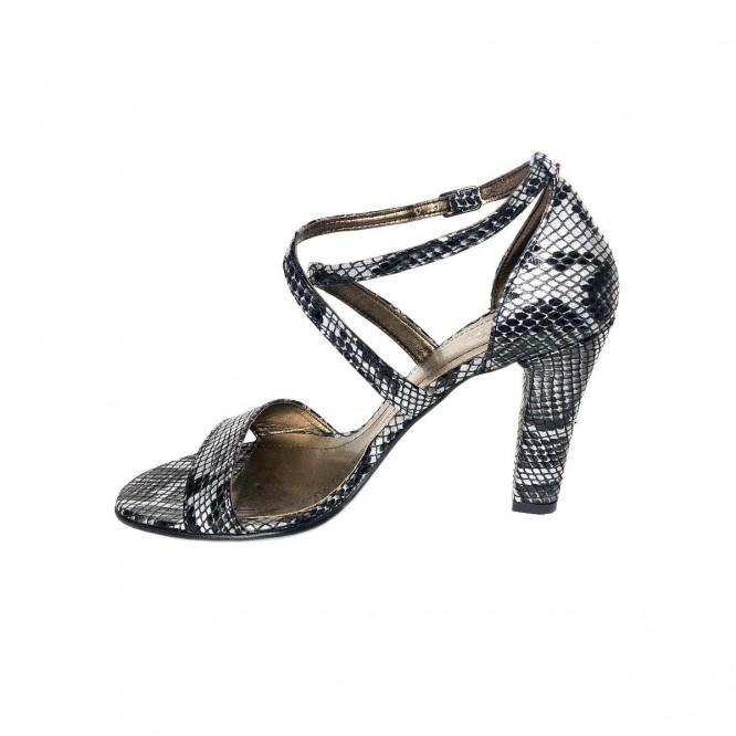 Sandale din piele naturala 527-181
