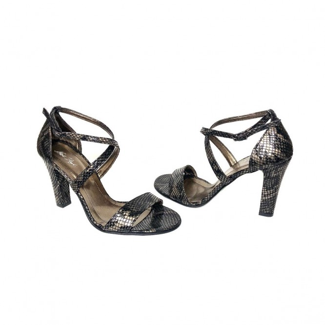 Sandale din piele naturala 527-182