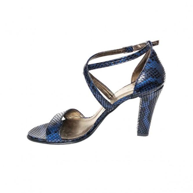 Sandale din piele naturala 527-183
