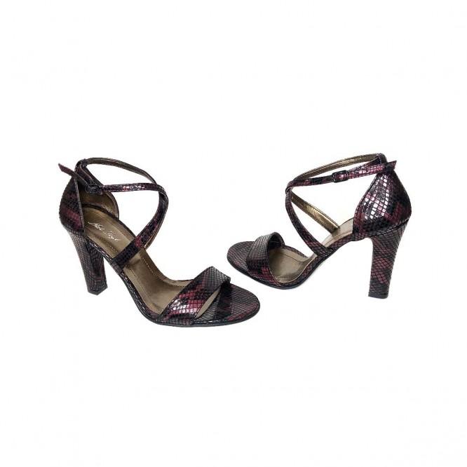 Sandale din piele naturala 527-184
