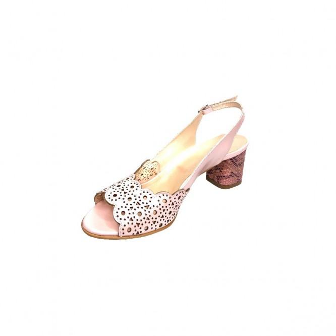 Sandale din piele naturala 584-150